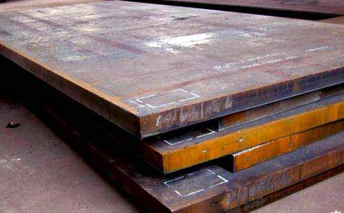 Alloy Steel A387 Gr 91 Sheet and Plates