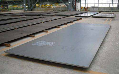 Alloy Steel A387 Gr 9 Sheet and Plates