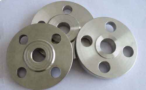 Nickel Alloy Alloy 20 Flanges