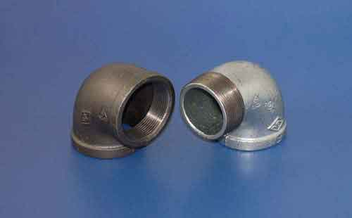 Nickel Alloy Alloy 20 Forged Fittings