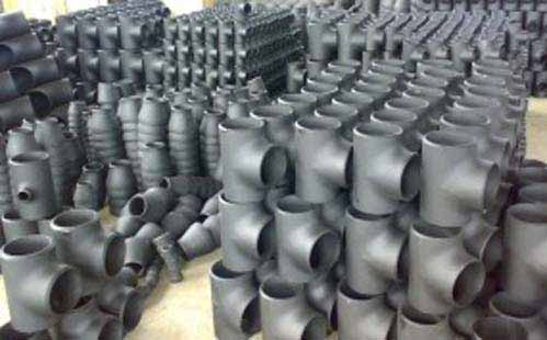 Nickel Alloy Alloy 20 Pipe Fittings