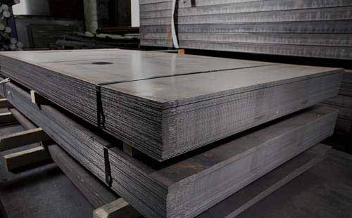 Nickel Alloy Alloy 20 Sheet and Plates