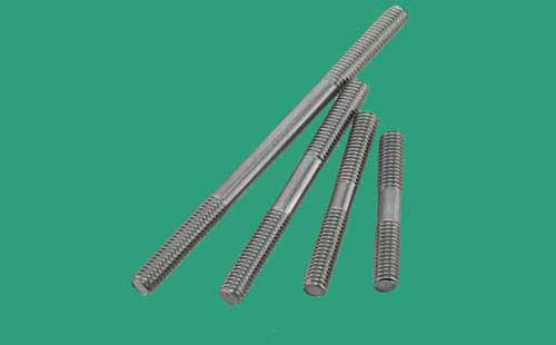 Hastelloy C22 Stud Bolts