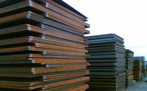 Carbon Steel C45 Sheet and Plates