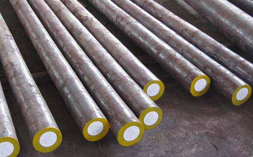 Alloy Steel F5 Bars