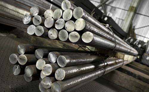 Alloy Steel F91 Bars
