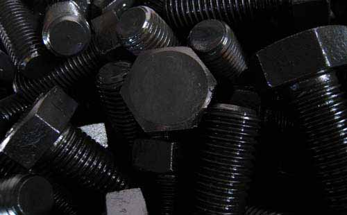 Alloy Steel Gr 2 Bolts