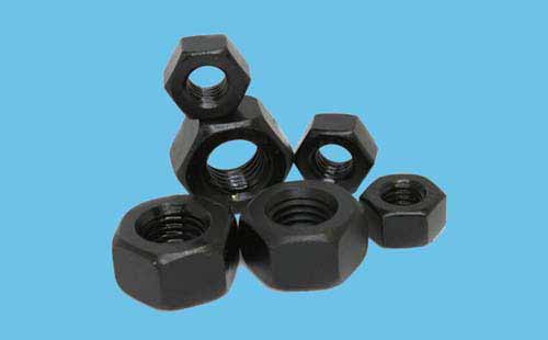 Alloy Steel Gr B5 Nuts