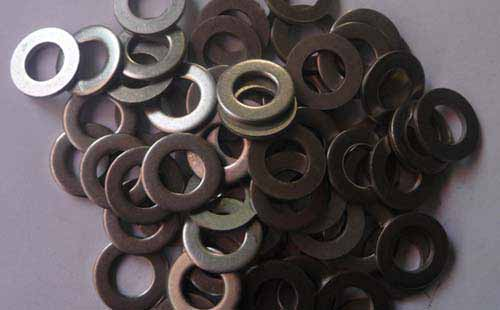 Alloy Steel Gr B5 Washer