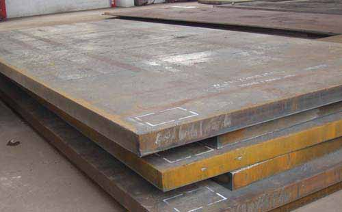 Abrasion Resistant Hardox 400 Sheet and Plates