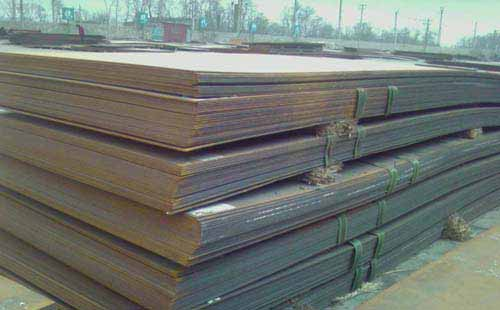 Carbon Steel IS 2062 Sheet and Plates