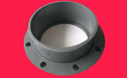 Carbon Steel IS 2062 PTFE Lined Flanges