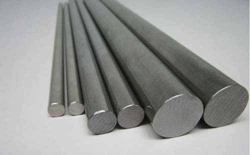 Duplex Steel S31803 Bars