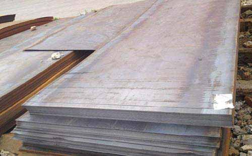 Duplex Steel S32205 Sheet and Plates