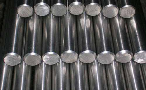 Super Duplex Steel S32750 Bars