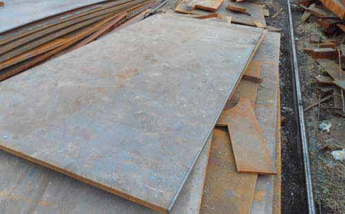 Super Duplex Steel S32750 Sheet and Plates