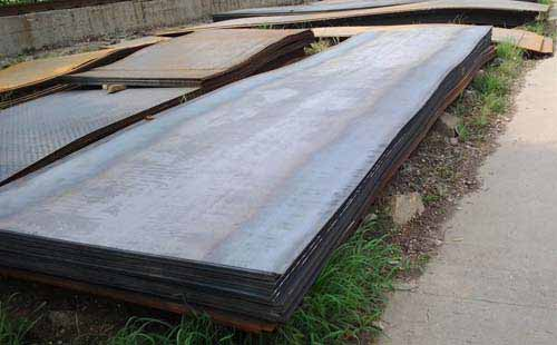 Super Duplex Steel S32760 Sheet and Plates