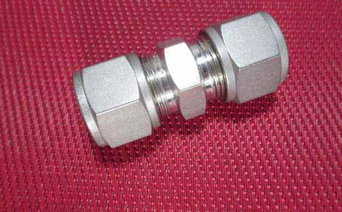 Duplex Steel UNS S32205 Instrumentation Fittings