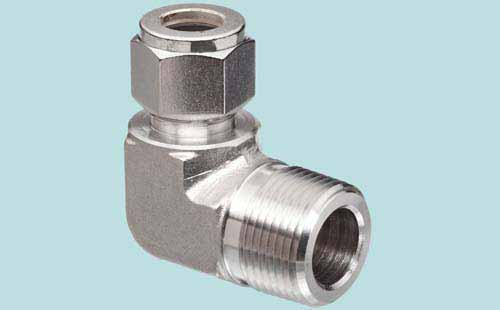 Super Duplex Steel UNS S32750 Instrumentation Fittings