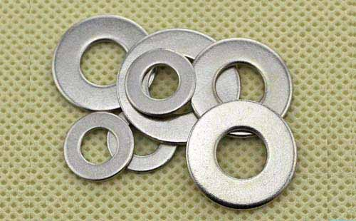 Super Duplex Steel UNS S32750 Washer