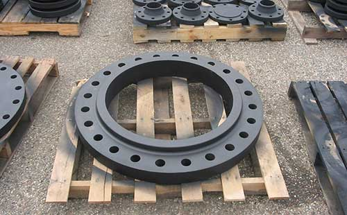 Low Temperature Carbon Steel Flanges