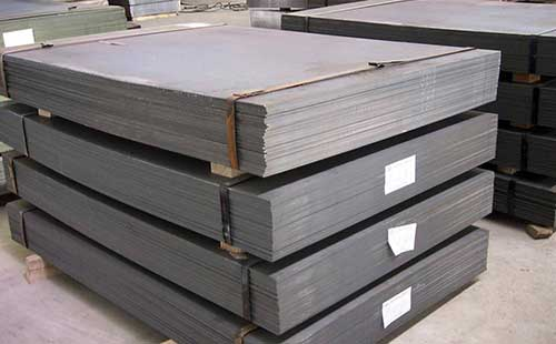 Alloy Steel  Sheet And Plates