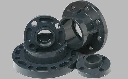 Carbon Steel  PTFE Lined Flanges