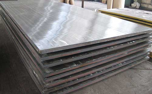 High Tensile Steel Sheet and Plates