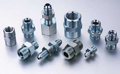 Incoloy  Instrumentation Fittings