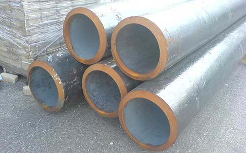 Incoloy  Pipes