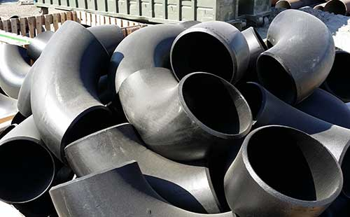 Low Temperature Carbon Steel Pipe Fittings