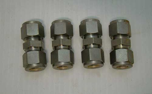Monel  Instrumentation Fittings