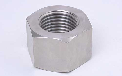 Nickel Alloy  Nuts