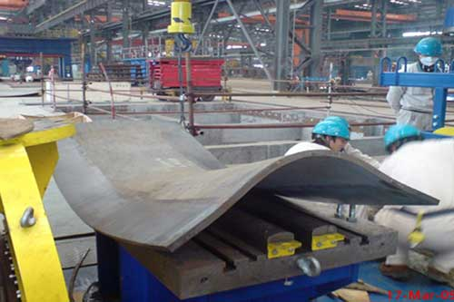 Ship Building Steel  Sheet And Plates