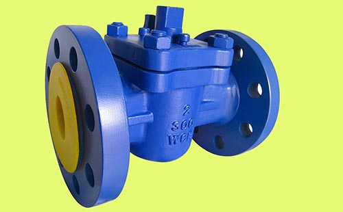 Stainless Steel PTFE Lined Valves