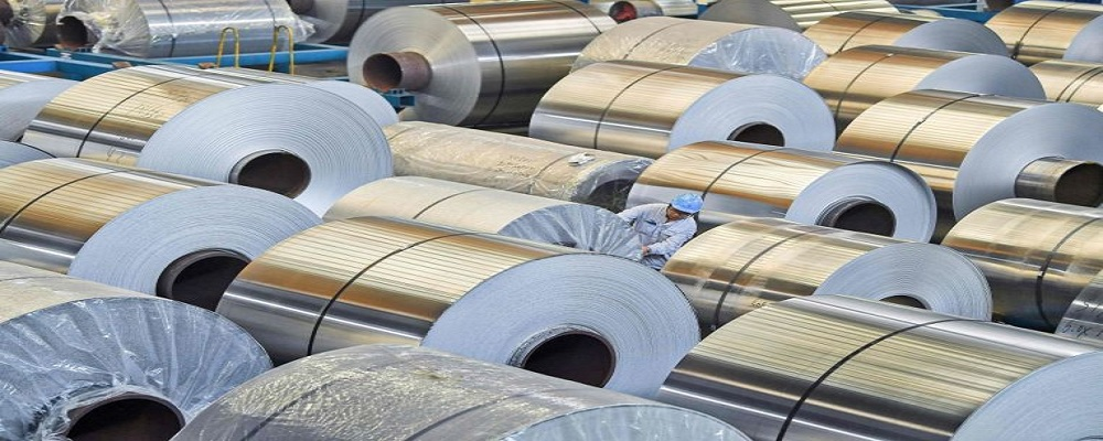 Aluminium Hits $3,000 A Ton For First Time In 13 Years On Supply Snarl