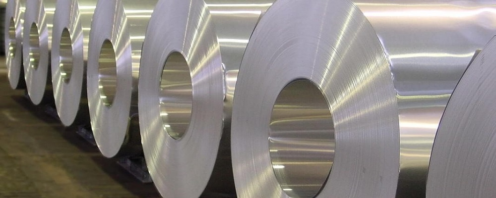 Aluminium Prices Hit Highest Since 2008 On Supply Fears