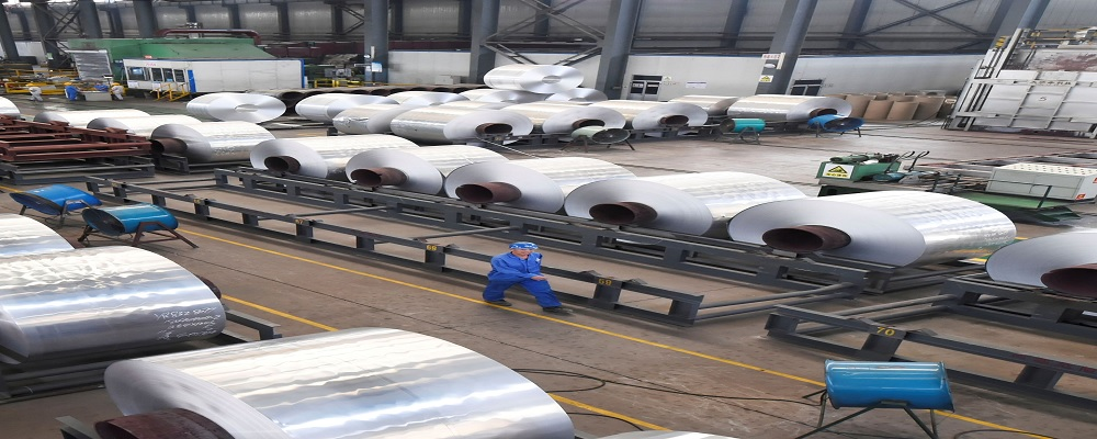 Anti-dumping Duty Imposed On Aluminium Foil Imports From China, Thailand, Indonesia, And Malaysia