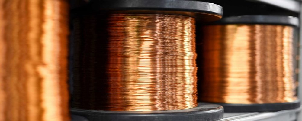 Copper Prices Arise With China's Changed Economic Growth