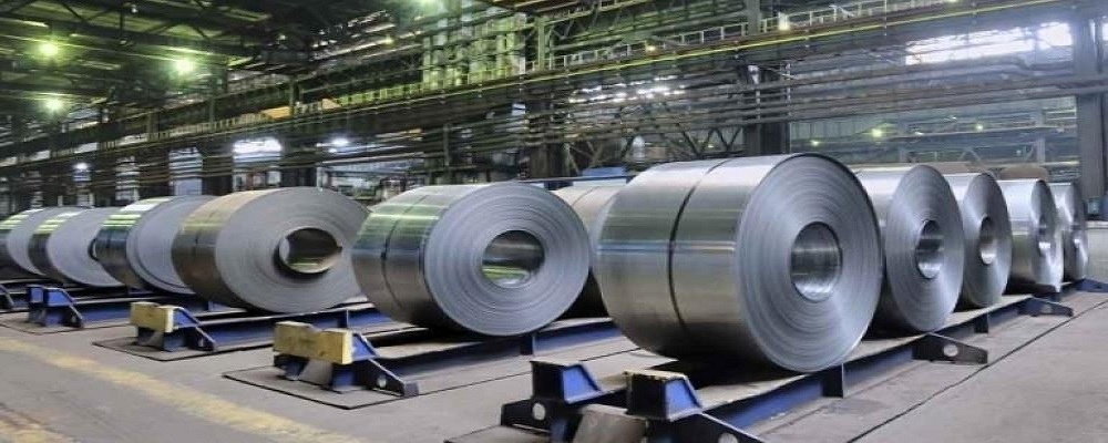 Domestic Steel Demand Expected To Contract By 9-11% In FY21: CRISIL