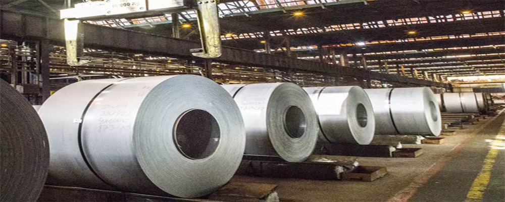 Domestic Steel Prices Have Room For Further Hikes Compared To Global Prices: Crisil