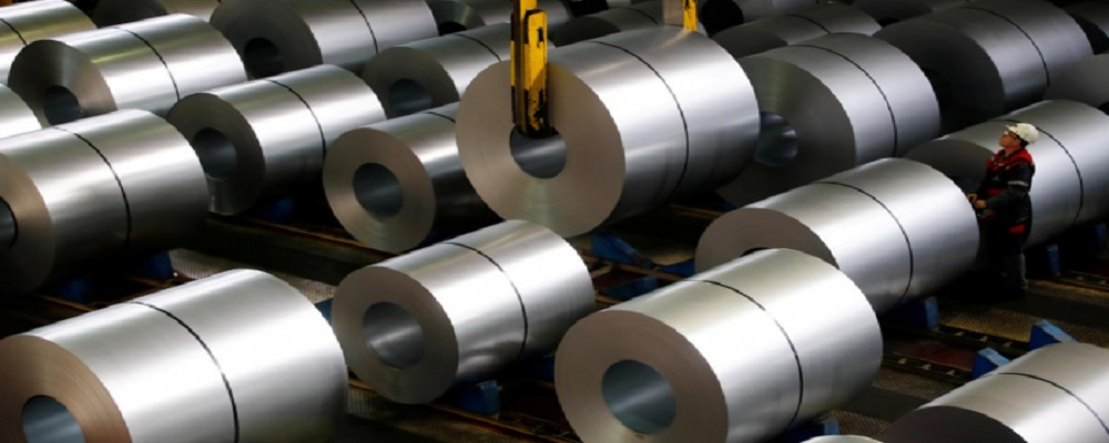 Govt Prepares Draft Framework Policy For The Development Of Steel Clusters In India