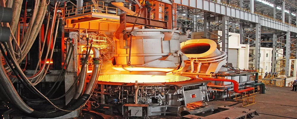 Govt Working Towards Atmannirbharta In Mining & Steel To Make India A Global Manufacturing Hub: Steel Minister