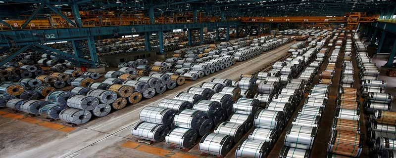 Iranian Calendar 2020 Iran to Inaugurate Steel projects with over 10 million tons of