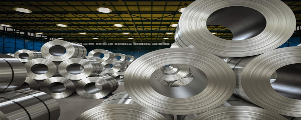 JSPL Expects To Produce 19 Per Cent More Steel This Year As Demand Surges