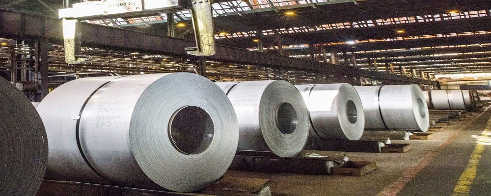 JSW Steel Reports A 29 Percent YoY Jump In Crude Steel Production At 5.07 Million Tonnes