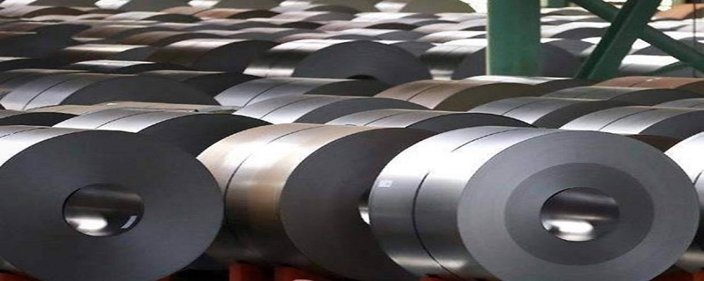 RINL, POSCO Form Joint Working Group To Prepare A Report On Andhra Steel Plant Project