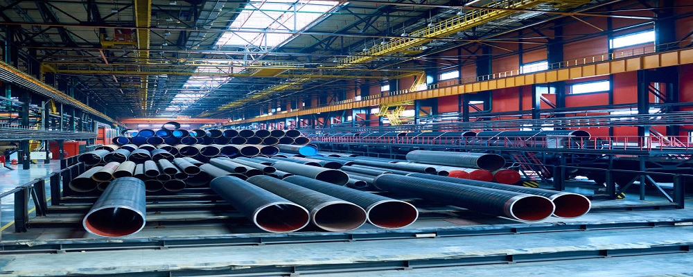 Rising International Prices Boost Steel Exports From India