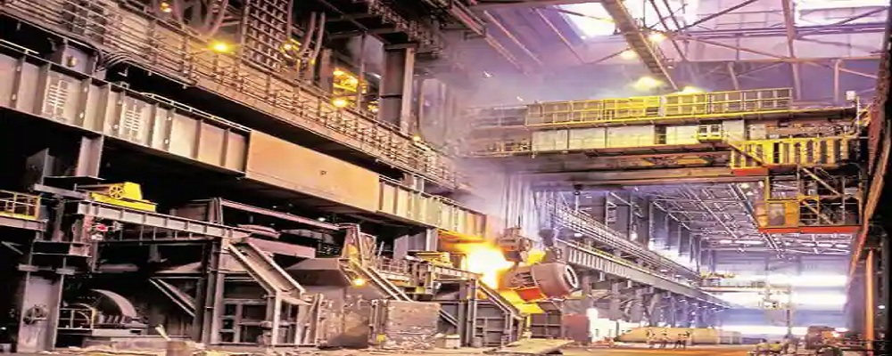 Steel Authority Of India Attracts MSMEs At Consumer Meet In Jammu