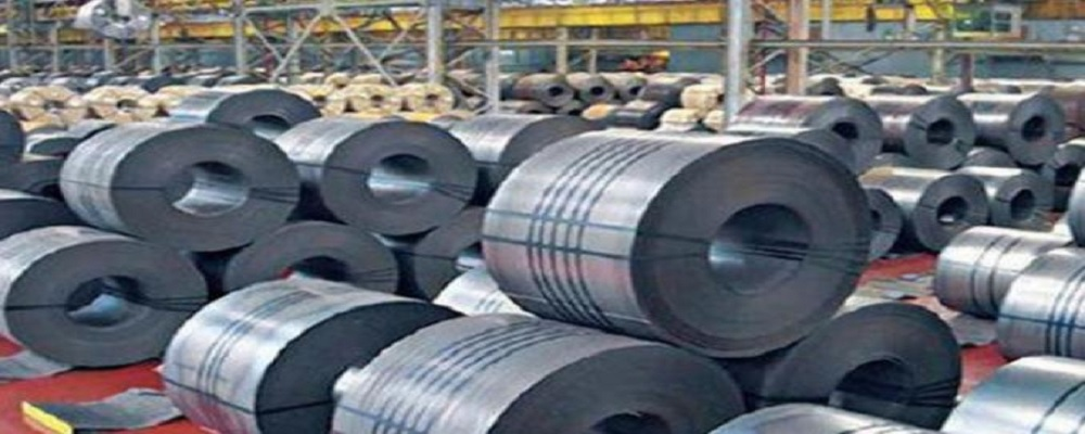 Steel Ministry To Organize A Webinar On New Opportunities For The Steel Sector On Friday